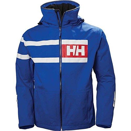 [ヘリーハンセン] メンズ ジャケット&ブルゾン Salt Power Jacket [並行輸入品] B07DJ121WM L