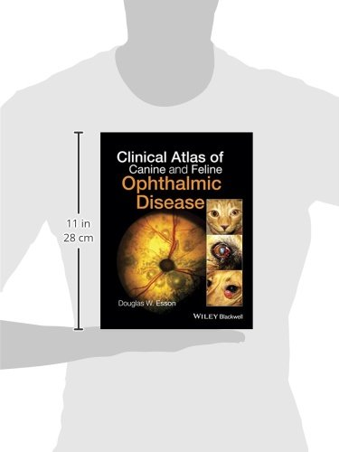 Review Clinical Atlas of Canine