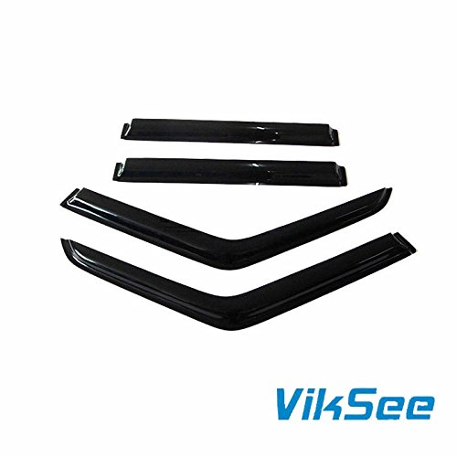 vent visor for jeep - 6
