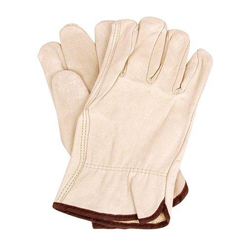 Xl Mens Cowhide Glove - 8