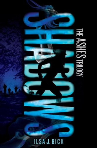 Ashes Trilogy Book Series
