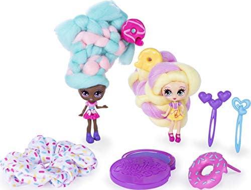 Candy doll girls