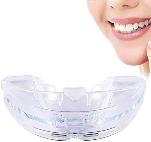 HHTT Zahnersatz Kosmetische Zähne Sofortiges Lächeln Wiederverwendbare Professionelle ZäHne Whitening-Tool Passt Allen