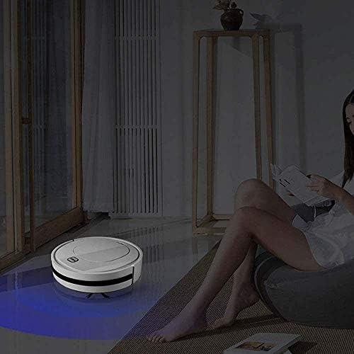 Art Jian Robot de Balayage Automatique, Machine de Chargement et de Nettoyage à Domicile aspirateur Intelligent Robot de Balayage Intelligient
