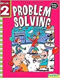 Problem Solving: Grade 2 (Flash Skills), Flash Kids Editors, 1411498933