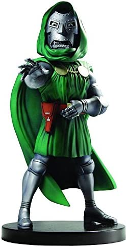Doom Marvel Classic Resin Head Knocker Dr