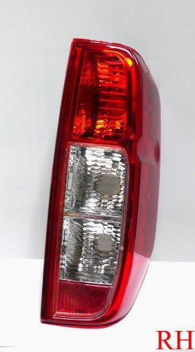 Right Rear Tail Light Nissan Navara D40 Stx St-x Rx 2005-2013 Rh Frontier 05 06 07 08 09 10 11 12 13