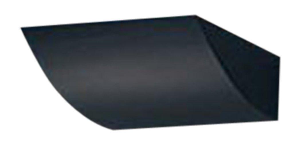 Panasonic LEDブラケット(電球色) 明るさフリー(オフブラック) LGB81662BLB1 B00VTAUAFK 10601 60形電球1灯相当|オフブラック オフブラック 60形電球1灯相当