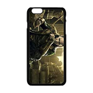 The Dark World And Tom Hiddleston Cell Phone Case for Iphone 6 Plus