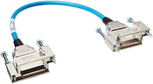 (Cisco StackWise Stacking Cable - 1.6 ft (CAB-STACK-50CM-NH=))