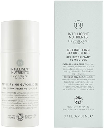 Intelligent Nutrients Skin Care - 4