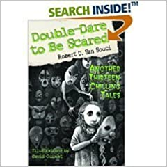 Book Double-Dare to Be Scared: Another Thirteen Chilling Tales (Dare to be Scared)