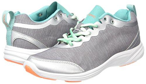 Gris Chaussures Gris Fitness De Fyn Vionic Pour Femmes lt wd7xq8OSA