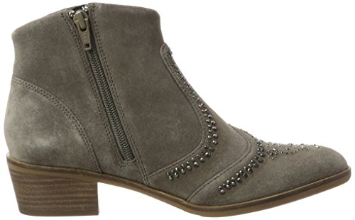 Marron Wallaby 13 Gabor Gabor Bottes Fashion Shoes Femme qw8Z0PXZ