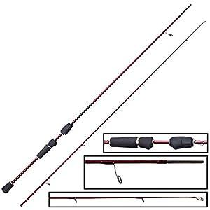 Westin W6 Street Stick – Spinning Rod