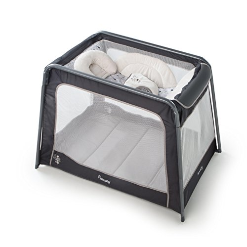 Ingenuity TravelSimple Playard, Ellison