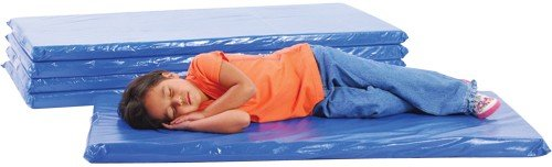 Mats Care Rest Day (Constructive Playthings TCF-502R Stackable 24