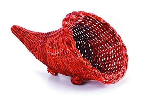 horn of plenty basket