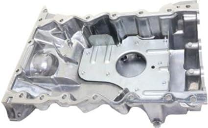 Cpp Oil Pan Ford Edge Flex Fusion Taurus Lincoln Mks Mkt