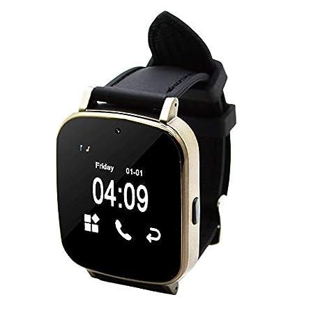 Mouchao ColMi VS19 Smart Watch Push Message Podómetro para ...