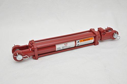 Tie Rod Cylinder Hydraulic - 2
