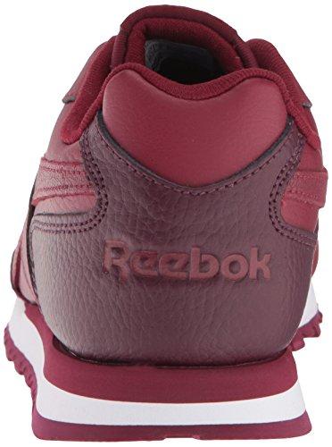 Reebok Red Usa Moda coll Talla triathlon De Deportivos Mujeres Bur rXq0r