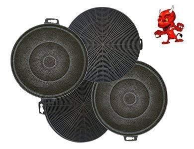 Mega sparset aktivkohlefilter filter kohlefilter für