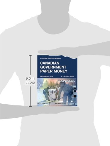 Review Canadian Government Paper Money,
