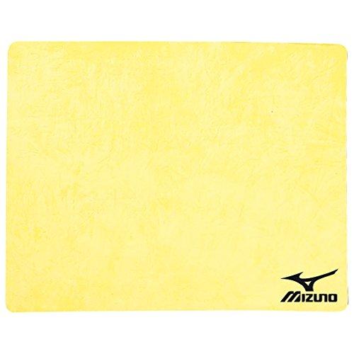 MIZUNO 미즈노 스윔 타올 소(34×44cm) 고흡수 세미 타올 더위 대책 수영경기