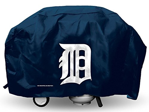 (MLB Detroit Tigers Economy Grill Cover)