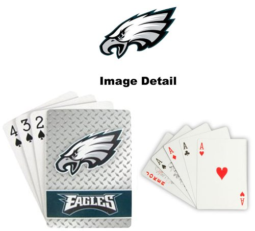 Eagles poker