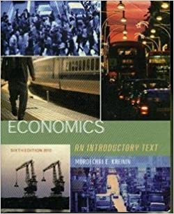 Economics 2010: An Introductory Text by Mordechai E. Kreinin (2010-05-01)