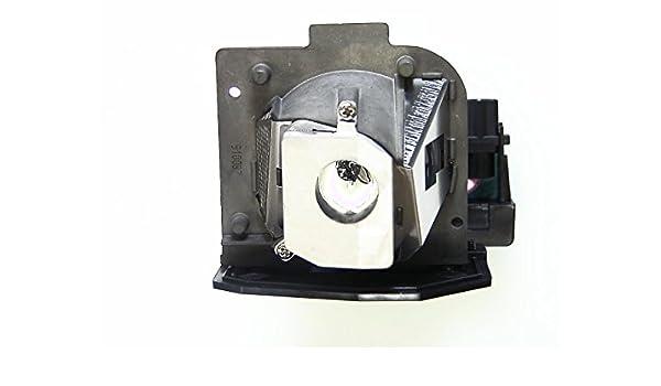 Optoma HD65 Replacement Lamp - Lámpara para proyector: Amazon.es ...