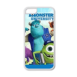 linJUN FENGGeneric Durable Soft Abstract Back Phone Case For Guys Printing With Monsters University For Apple iphone 6 plus 5.5 inch Choose Design 5