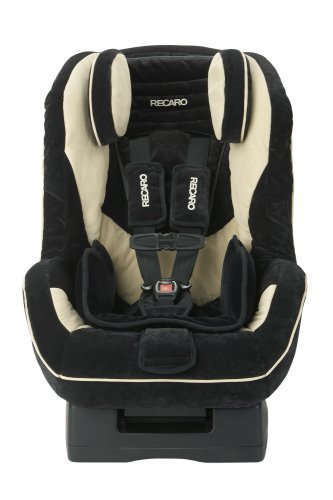 Recaro Signo Convertible Car Seat Midnight Desert Discontinued By Manufacturer