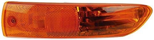 (Dorman 1631333 Mitsubishi Eclipse Passenger Side Parking / Turn Signal Light Assembly )