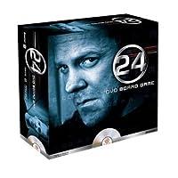 24 DVD Juego de mesa