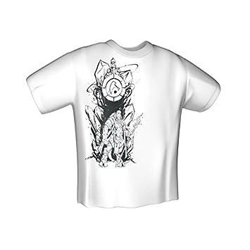 Whitem Of Race Jinx Warcraft World T Draenei Shirt OPXkNw8n0Z