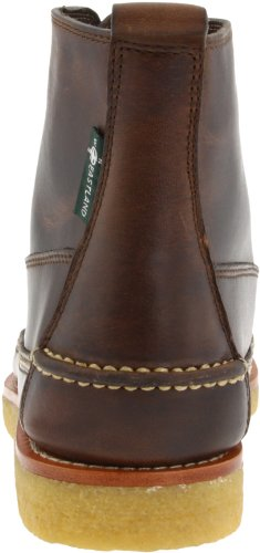 Eastland Mens Stonington 1955 Chukka Boot Oak