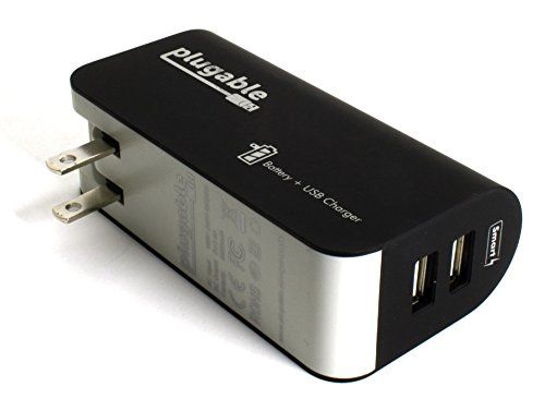 Plugable Pass Through Charger Android Windows