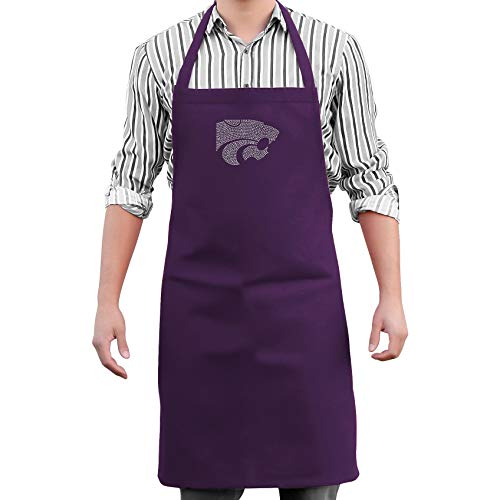 Littlearth NCAA Kansas State Wildcats Victory Apron