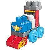 Mega First Builders Vehicle, Multi Color