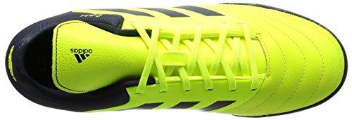 adidas Copa Tango 17.3 TF, Scarpe per Allenamento Calcio Uomo Multicolore (Solar Yellow/Legend Ink F17/Legend Ink F17)