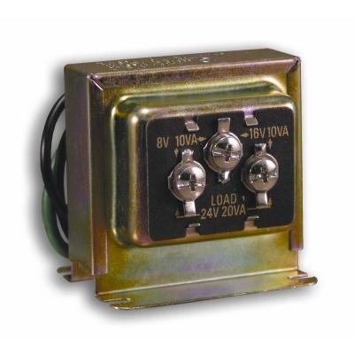 Heath Zenith Wired Door Chime Transformer