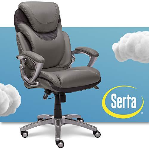 Serta AIR Health and