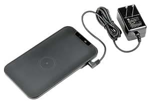 LG Electronics WCP-700 Wireless Charging Pad - Bulk Packaging - Black