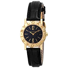 BVLGARI watch Bulgari Bulgari K18YG case BB26BGLD Ladies