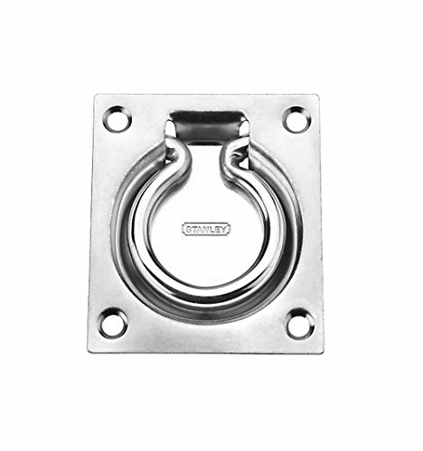 Stanley Hardware 76-3865 Pull Flush Trap Door