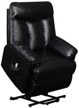 2. Best For Massage: Lift Recliner Electric Chair