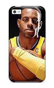 denver nuggets nba basketball (5) NBA Sports & Colleges colorful iPhone 5c cases 8LJ7O7JH0FGFYPA6 WANGJING JINDA
